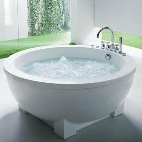 bathing tubs