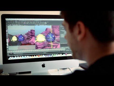Animation Video Company